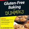 BOOKS: Local resident co-authors gluten-free baking for dummies