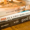 BOOKSHELF: Seafood cookbooks for the NW kitchen