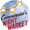 New Commercial Street Night Market Sept. 4 – Oct. 2