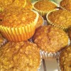 Winter baking: Muffin mixes
