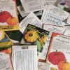 Seed Swaps: Where to go this month