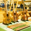 Woodfest: Celebrate the wonders of woodworking April 27-28