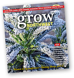 Subscribe to Grow Northwest online