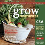 Grow NW May/June 2010 cover