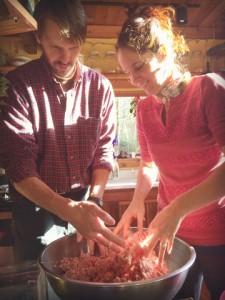 sausage 4