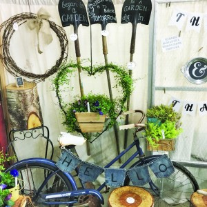 lynden craft and antique show