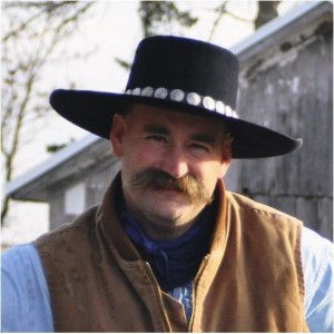 Trent Loos will be the keynote speaker at the Country Living Expo on Saturday, Jan. 27 at Stanwood High School.
