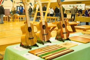 See the amazing work of students and master craftsmen during the WoodFest Timber to Tech event April 27-28 at Sedro Wooley High School. Also visit the hands-on demonstrations and fun activities for all ages. COURTESY PHOTO