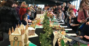 gingerbread house contest web