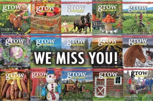 grow miss you