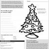 Junior Growers December 2012 activity sheet