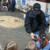 Milk Makers Fest: Students learn about local dairy