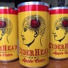 Honey Moon releases first run of CiderHead cans