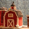 Gingerbread entries due Nov. 29
