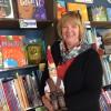Barbara Jean Hicks: Veggie-inspired stories for kids
