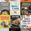 Bookshelf: 12 days of cookbooks